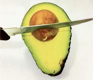 How To Prepare An Avocado