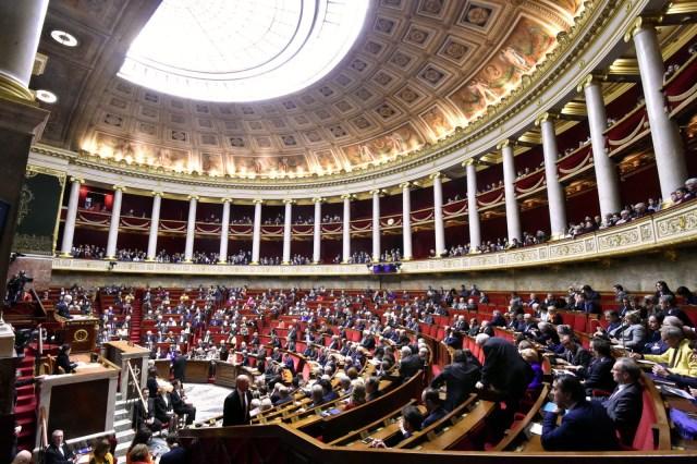 Parliament COVID-19 Debate and Vote