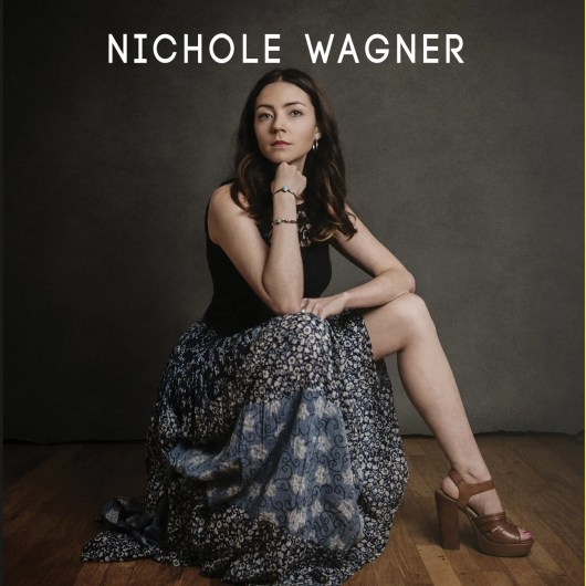 Plotting the Constellations - Nichole Wagner