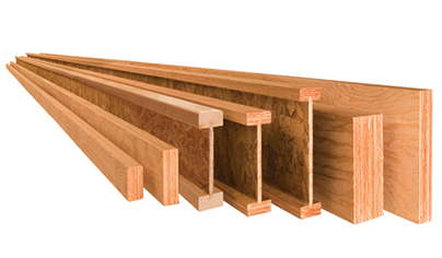 Engineered Lumber & Beams | NICHOLS LUMBER AND HARDWARE