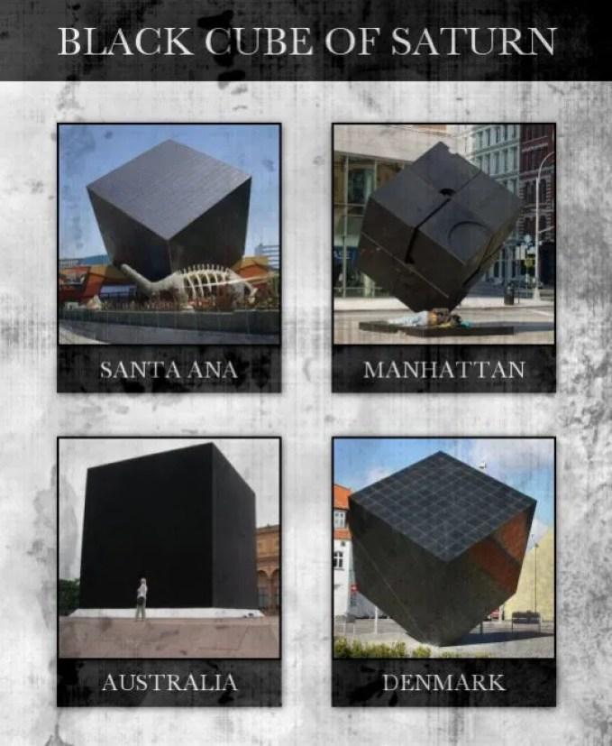 「black cube of saturn」の画像検索結果
