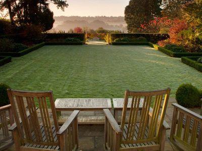 Garden Design Ideas for Larger Gardens on Large Backyard Design id=48327