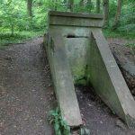 Bunker auf dem Gallitzinberg