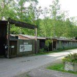 Greifvogel Zuchtstation Hagenbachklamm