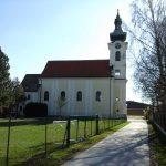 Katholische Pfarrkirche Wolkersdorf
