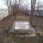 Israelitischer Friedhof am Wagram