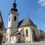 Kirche Weidling