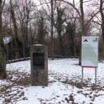Napoleonstein in Parbasdorf