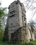 Tempelbergwarte