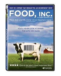 Food Inc - lifting the lid on the industrialised food system