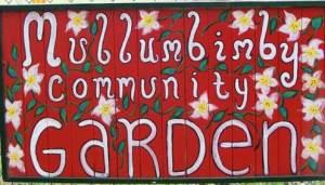 Mullumbimby Community Garden