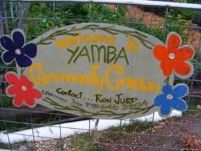 Yamba Community Garden