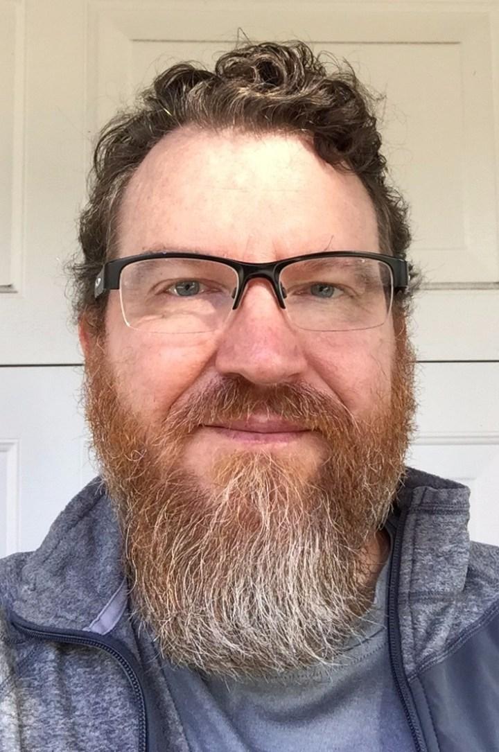Beard Care