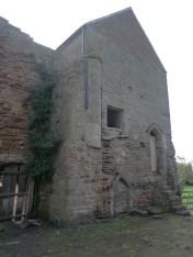 Priors house