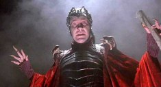 Evil in Time Bandits