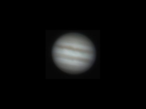 Jupiter. 27 February 2015.