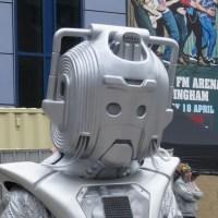 EM-Con 2015 - The East Midlands Sci-Fi & Fantasy Convention