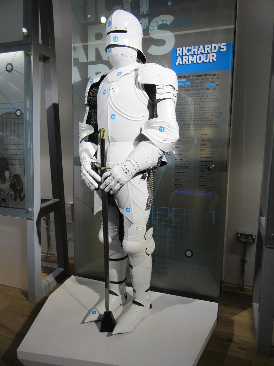 Richard III Medieval Stormtrooper
