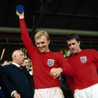 An Evening with World Cup Winner Geoff Hurst