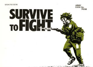 Survive to Fight manual