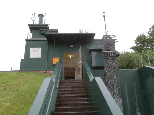 York Cold War Bunker