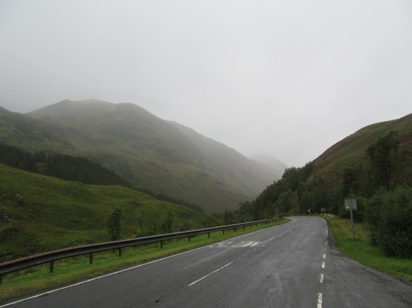 Battle of Glen Shiel