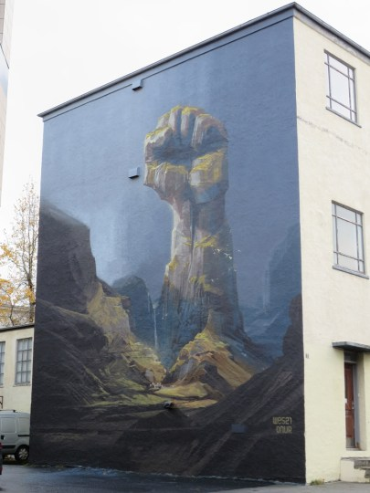 iceland-street-art-fist-rock