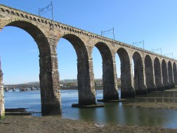 Berwick-upon-Tweed viaduct