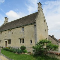 The Home of Gravity - Woolsthorpe Manor, Isaac Newton Home