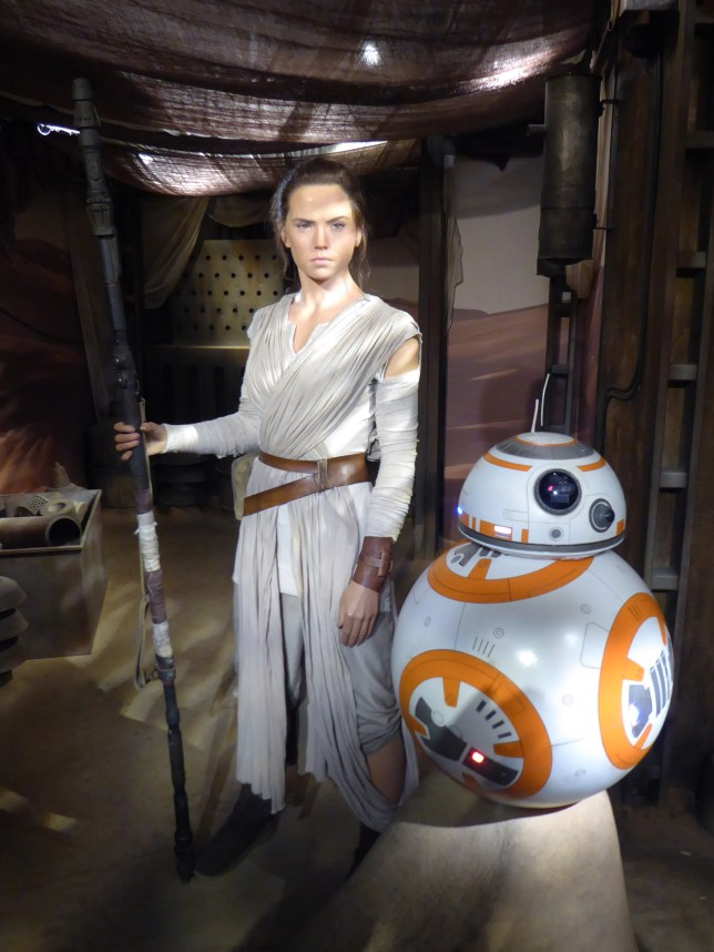 rey-bb8-madame-tussauds