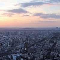 Oh La La! - We Saw The Best Views in Paris (+ video)
