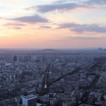 Oh La La! – We Saw The Best Views in Paris (+ video)