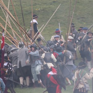 Pikes, Plunder, Roundheads and Cavaliers – National Civil War Centre in Newark