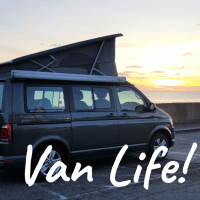 The Realities of Van Life They Won't Tell You! #Vanlife