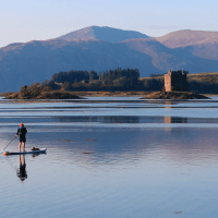 Epic Argyll and Bute Road Trip - Scotland