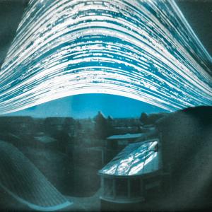 Solarcan – 1 Year Exposure