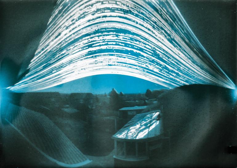 Solarcan 1 year exposure