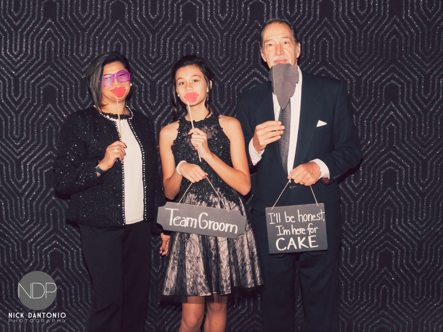 Jon and Izzy Photo Booth-2