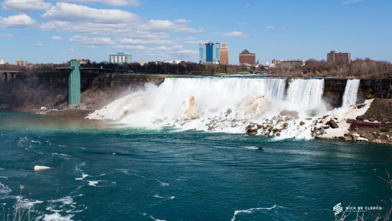 Niagara Falls, ON, CA
