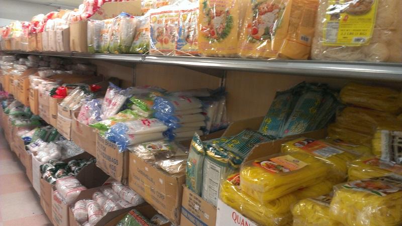 Super Oriental Market