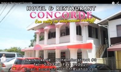 Hotel-restaurant-concorde