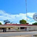 Radio en Televisiestations