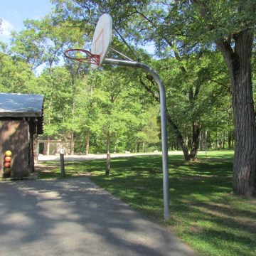 basketball hoop games