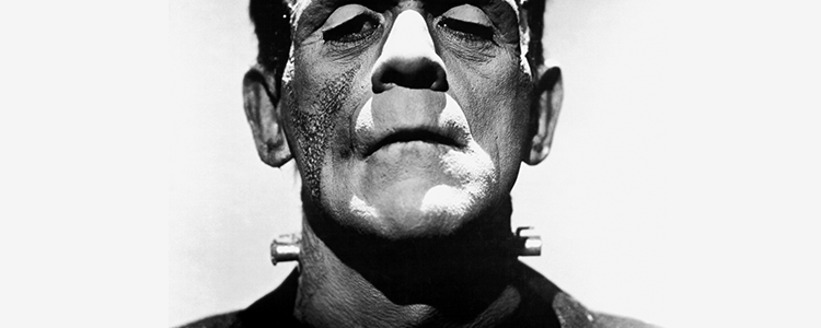 Is your website a frankenstein