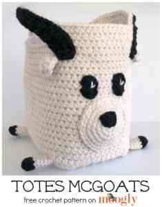 crochet bag pattern