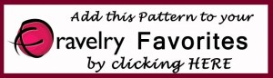 Add the Crochet Pattern to your Raverly favorites list here