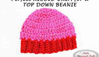 How to always make the Perfect Beanie or Hat - Crochet Tutorial ... 09ab3251f9a