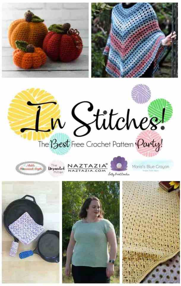 In Stitches Best Free Crochet Pattern Party 20