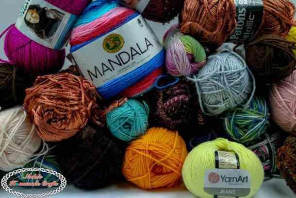 Enter Yarn Giveaway