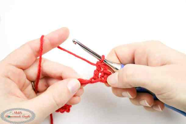 Crochet the Lemon Peel Stitch Tutorial